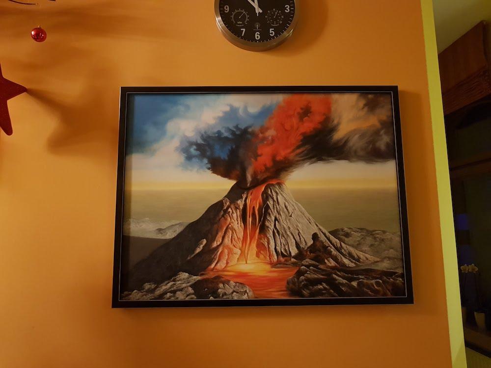 Vulkansauna Hannover