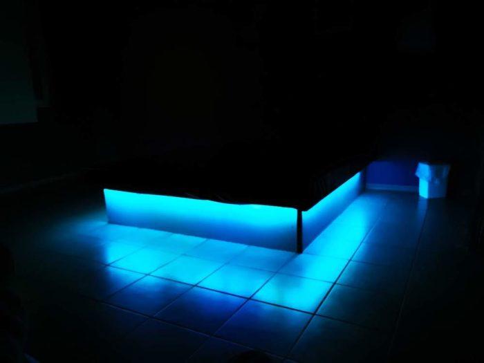 Darkroom - Was ist das?