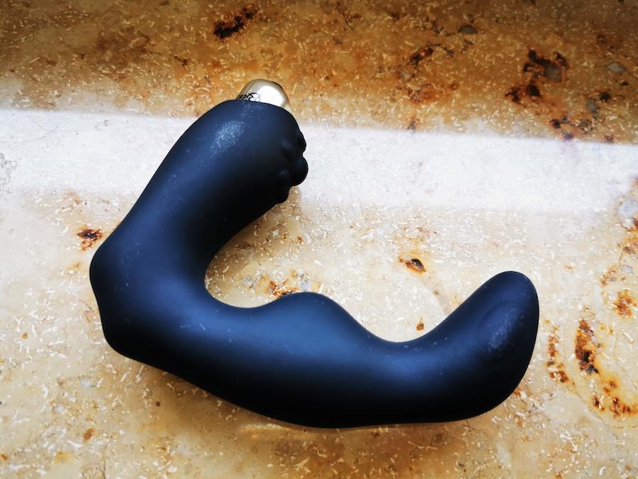 Prostata-Vibrator: Wie benutzen?